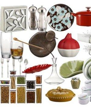 Mutfakseverler için hediye seçenekleri - 2011 Yılbaşı mutfak 1
