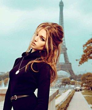 Parisli kadınların güzellik reçeteleri paris kadin 1