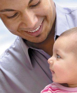 Bebeğinizin güvenini kazanın bebek guven 10 2