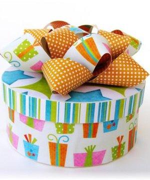 Dekorasyona meraklılar için yılbaşı hediyeleri (Yılbaşı 2012) hediye 1