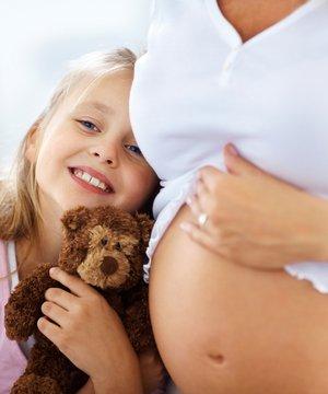 Tüp bebekten sonra normal gebelik mümkün mü? ikinci cocuk kardes 1
