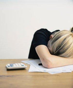 İşyeri stresi ofis yogun stres 1