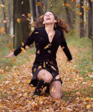 Bu hafta sonu ne yapsak? (14-15-16 Aralık 2012) mutlu kadin 1