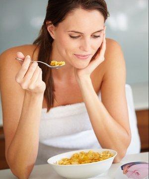 Sivilce ile ilgili efsaneler diyet 2