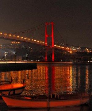 İstanbul'da yaz nasıl geçer? unluler yaz istanbul 1