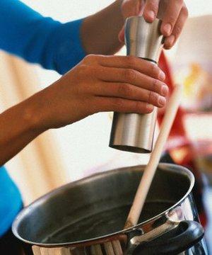 Nasıl daha az yağlı yemek pişirebilirsiniz? yemek mutfak 1