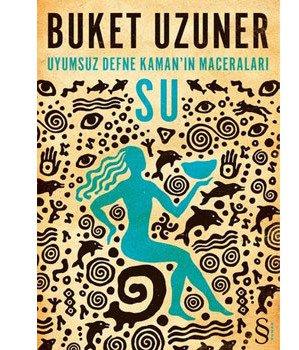 2012 yazının en çok okunacak kitapları defne kaman su 2