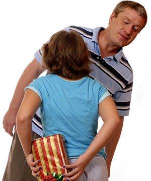 Babalar Günü hediyesi nereden alınır? baba uzun 1