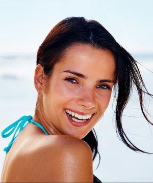 Sivilceli cildin bakımı nasıl olmalı? gunes cilt 1