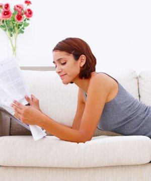 Kadınlar için önemli sağlık testleri sadelesme 2