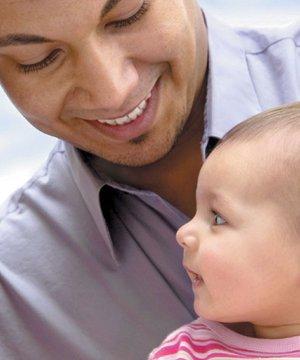 Baba olmaya nasıl hazırlanılır? baba 2