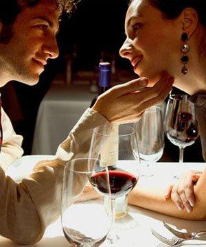 Aşk yemeğinin en iyi 10 adresi (2011) iliski tutku ask 1