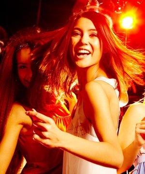 2012'ye muhteşem yılbaşı partileri ile girin! parti 1