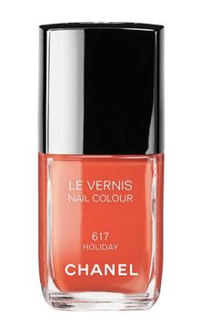 Yaz için en güzel oje renkleri chanel oje 2012 2