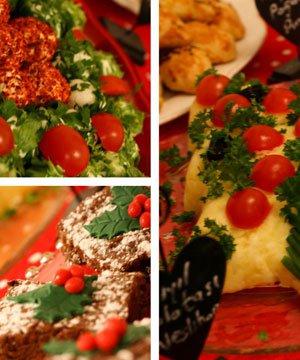 Yılbaşı mönüsünde en iyi 10 restoran yilbasi menu 1