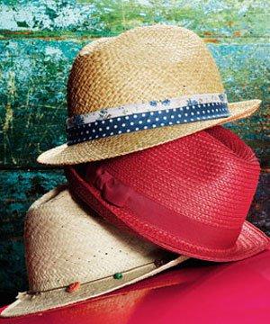 2010 yazının şapka trendleri sapka uzun 1