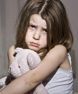 Çocuklar neden korkar? cocuk korku 1
