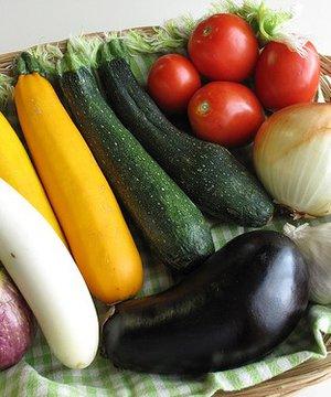 Yaz sebzeleri ve faydaları sebze 1