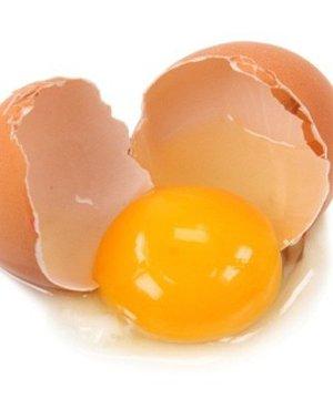 Mutluluk veren vitamin hangisi? dvitamini yumurta 1