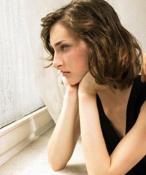 Yaz depresyonu nasıl geçer? depresyon mutsuz kadin 2