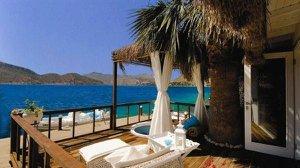 Türkiye'nin en iyi 10 butik oteli sabrinas haus datca 3