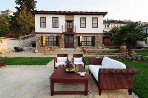 Türkiye'nin en iyi 10 butik oteli gullukonaklari sirince 4