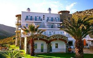 Türkiye'nin en iyi 10 butik oteli villa asina otel 5