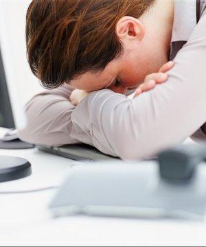 Yorgunluğun 5 önemli nedeni yorgunluk 1