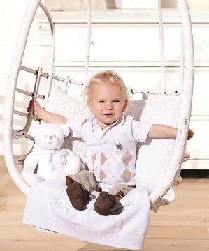 Yazın bebeğimizi nasıl giydirmeliyiz? kanz bebek giyim 1