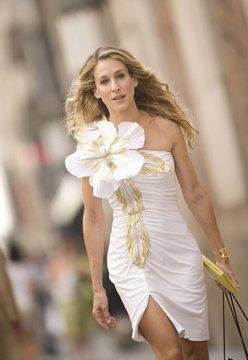 Modern moda ikonları sarah jessica 2