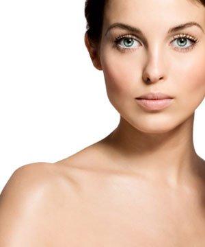 Güzel cilde sahip kadınların 6 sırrı kadin cilt 30 5