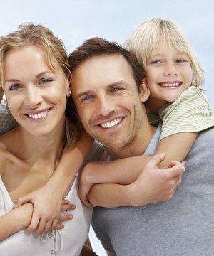 Çocuğa disiplin nasıl verilir? aile 1
