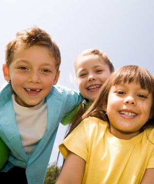 2012 Temmuz ayı en güzel çocuk etkinlikleri mutlu cocuklar 1