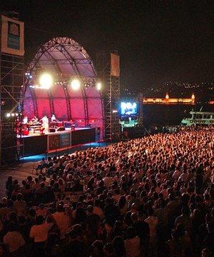 Açıkhava konserin en iyi 10 adresi konser 1
