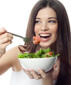 En sık yapılan 10 diyet hatası shutterstock diyet beslenme 1