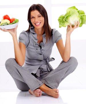 En sık yapılan 10 diyet hatası diyet beslenme salata 2