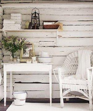 Yazlık evler için dekorasyon önerileri dekorasyon yazlik ev 1