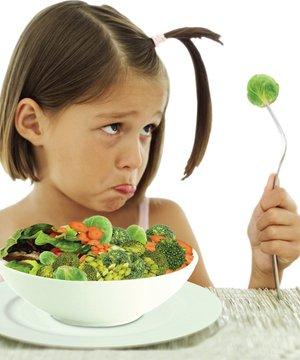 Okula gidecek çocuklara kahvaltı önerileri cocuk beslenme brokoli 1