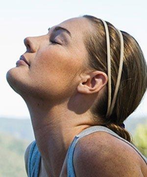 Doğru nefes alıyor musunuz? nefes 1 2