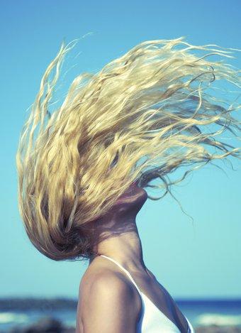 Yaz öncesi parlak ve canlı saçlar için bakım önerileri