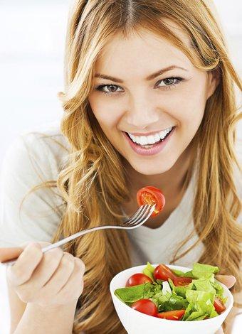 Sağlıklı beslenme alışkanlığı nasıl kazanılır? saglikli beslenme aliskanlik 1