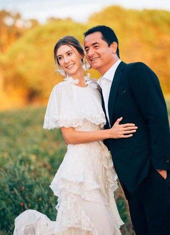 Acun Ilıcalı & Şeyma Subaşı düğün