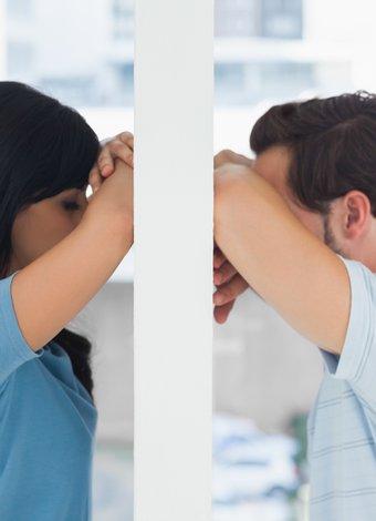 Yanlış kişiyle birlikte olduğunuzu gösteren işaretler mutsuz iliski cift 1