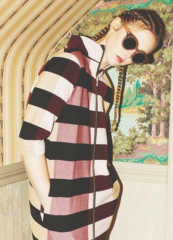 Pudra.com'un en beğendiği moda alışveriş siteleri Solestruck