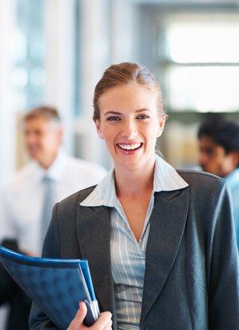 Nasıl kendi işinizin patronu olursunuz? iskadini kariyer ofis 1