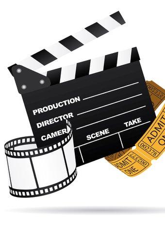 En güzel yaz filmleri shutterstock sinema film 1