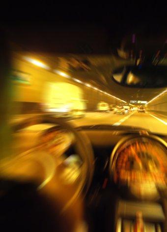 Gece korkmadan araba kullanmanın püf noktaları otomobil araba arac 1