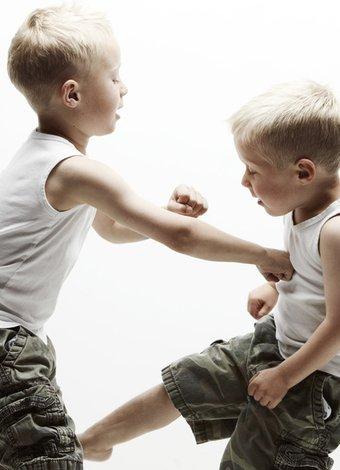 Saldırgan çocuğa nasıl davranmalı? cocuklarda siddet neden 1