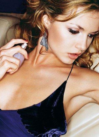 En seksi kadın parfümleri 1