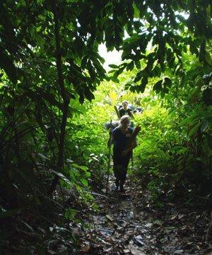 ekoturizm ozl